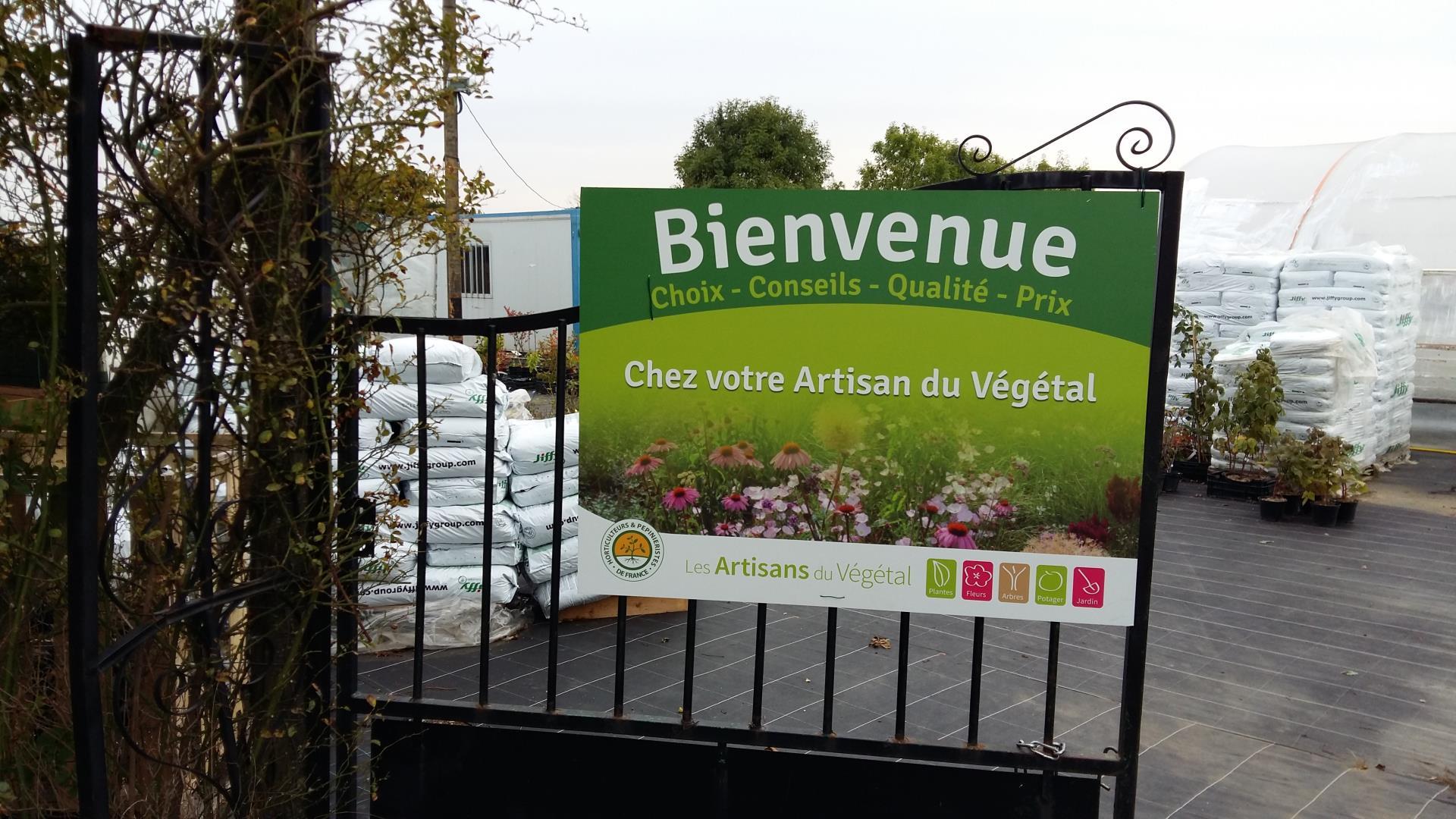 Présentation de L\'Ile aux Serres à Champier